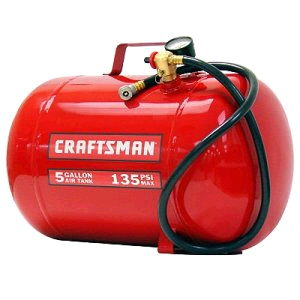 Where to find AIR TANK, PORTABLE in Howell