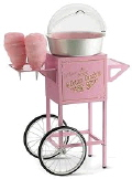 Where to rent COTTON CANDY DLX W CART in Howell MI