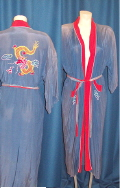 Rental store for CHINESE ROBE, BLUE in Howell MI