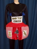 Rental store for BIG TOP CIRCUS COSTUME in Howell MI