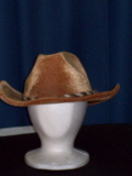 Where to rent HAT, COWBOY, BROWN in Howell MI