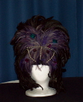 Where to rent HAT, MARDI GRAS, FEATHERED in Howell MI