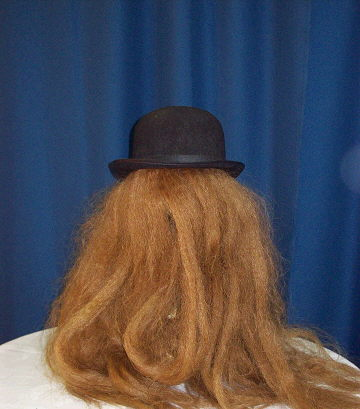 Hat Cousin It Adams Family Rentals Howell Mi Where To