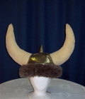 Where to rent HAT, VIKING, WITH HORNS in Howell MI