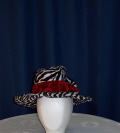 Where to rent HAT, PIMP, ZEBRA PRINT in Howell MI