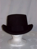 Rental store for HAT, DICKENS, BLACK, SHORT in Howell MI