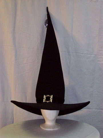 Hat Witch Tall Dlx Rentals Howell Mi Where To Rent Hat