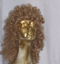 Rental store for WIG, SHOWGIRL, BLONDE in Howell MI