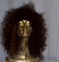 Where to rent WIG, DISCO, BIG HAIR, CURLY in Howell MI