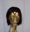 Rental store for WIG, SHORT BLACK, STRAIGHT in Howell MI