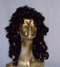 Where to rent WIG, BLACK, LONG CURLS in Howell MI