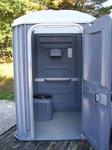 Portable Toilet Handicap Styl Rentals Howell Mi Where To
