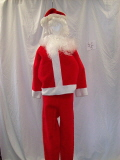 Used Equipment Sales SANTA COSTUME    SALE ONLY in Howell MI