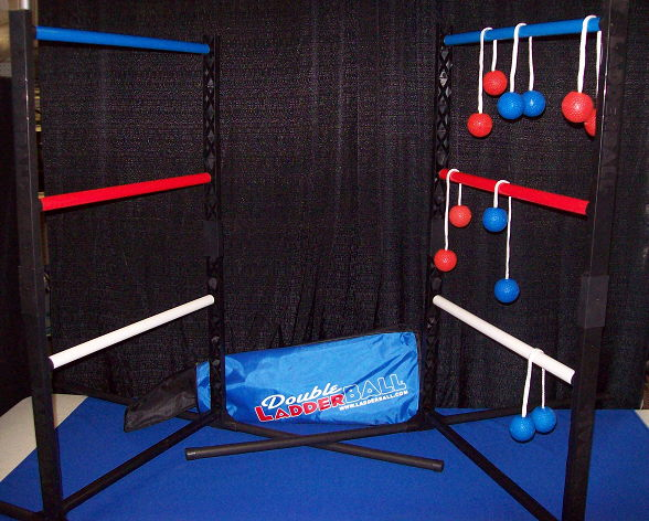 Where to find GAME, LADDER BALL, PLASTIC in Howell