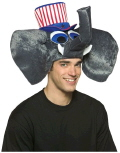 Where to rent HAT, ELEPHANT, USA in Howell MI