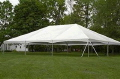 Rental store for FRAME TENT 40 x 50 in Howell MI