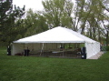 Rental store for FRAME TENT 40 x 70 in Howell MI