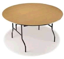 Where to find TABLE 60 INCH ROUND in Howell