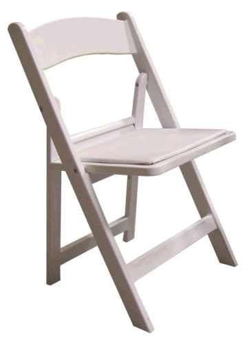 Where to find CHAIR PADDED in Howell