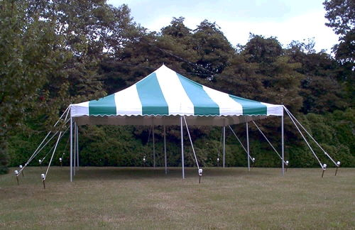 Where to find CANOPY 20 X 20 in Howell