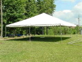 Rental store for TENT, FRAME, 30 X 30 in Howell MI