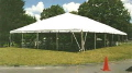 Rental store for TENT, FRAME 30 X 50 in Howell MI