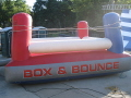 Rental store for INFALTABLE BOXING RING in Howell MI