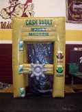 Rental store for CASH CUBE, MONEY VAULT in Howell MI