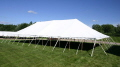 Rental store for TENT, ALL WHITE, 30X75 in Howell MI