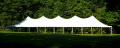 Rental store for TENT, ALL WHITE, 30X90 in Howell MI