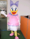 Rental store for DUCK, LADY, PINK TOP, MASCOT in Howell MI