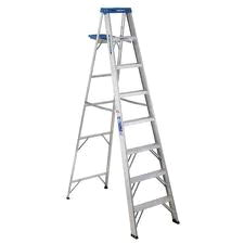 Where to find LADDER,  A   8 in Howell