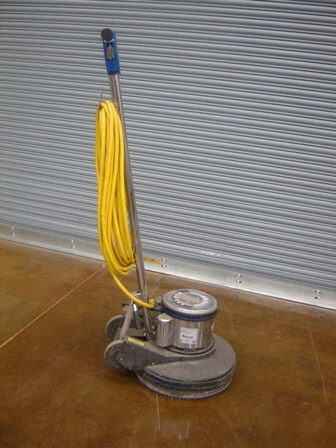 Where to find FLOOR POLISHER, 15 , ELEC. in Howell