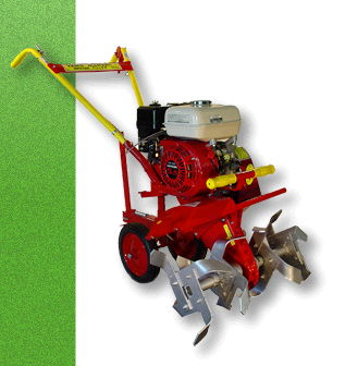 Where to find TILLER, FRONT TINE  5 HP in Howell