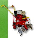 Used Equipment Sales TILLER, FRONT TINE  5 HP in Howell MI